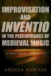 Improvisation and Inventio Book