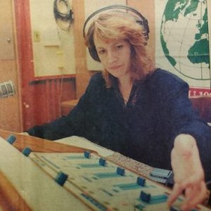In Studio Picture 1996